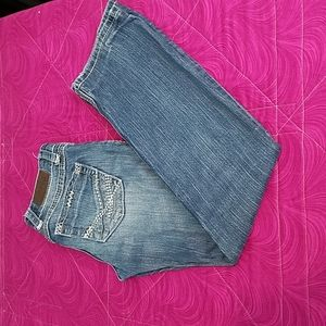 BKE Culture Jeans size 26R